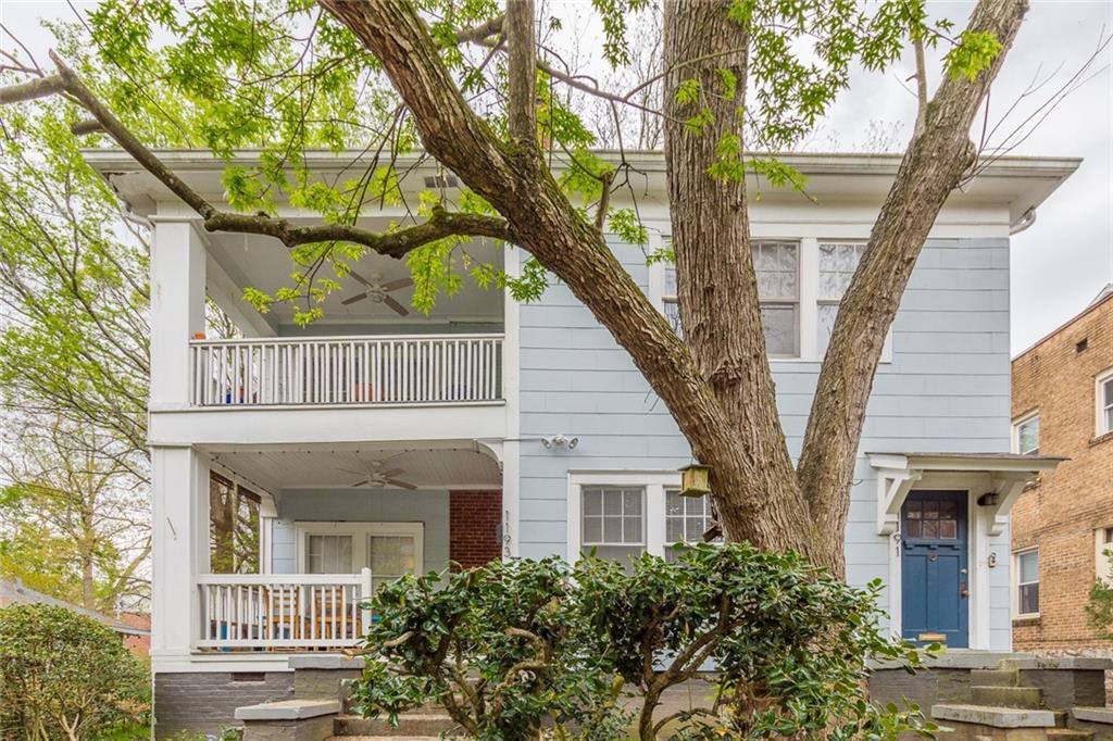 Property for sale at 1191 Mansfield Avenue, Atlanta,  Georgia 30307