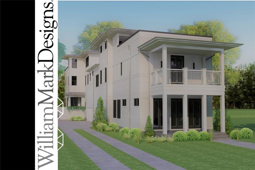 Property for sale at 294 Ferguson Street, Atlanta,  Georgia 30307