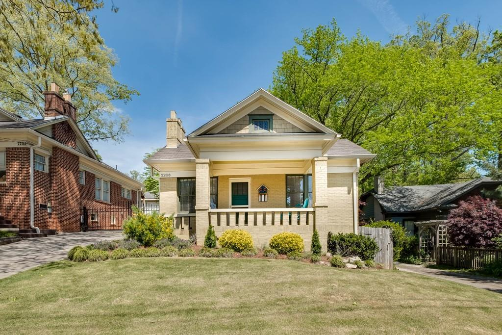 Property for sale at 2206 Hosea L Williams Drive, Atlanta,  Georgia 30317