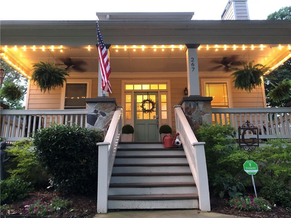 Property for sale at 267 Patterson Avenue, Atlanta,  Georgia 30316