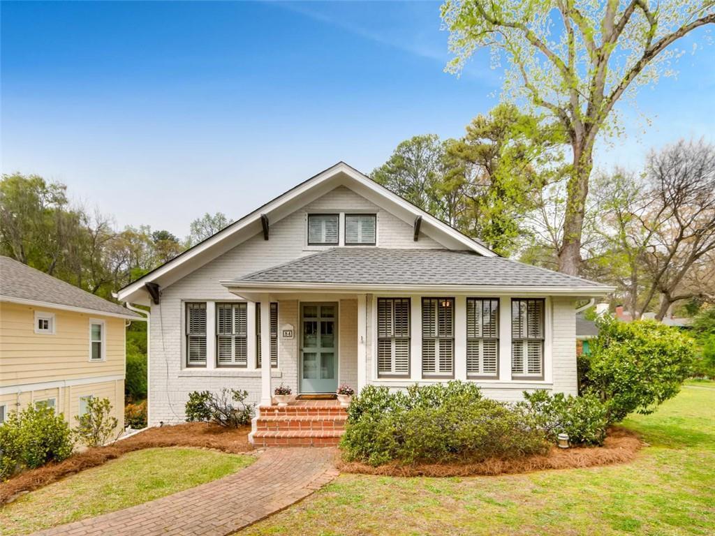 Property for sale at 84 Peachtree Hills Avenue, Atlanta,  Georgia 30305