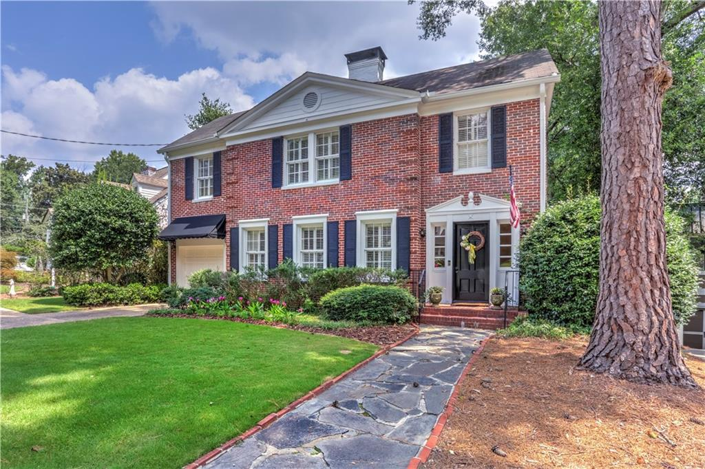 Property for sale at 565 E Wesley Road, Atlanta,  Georgia 30305