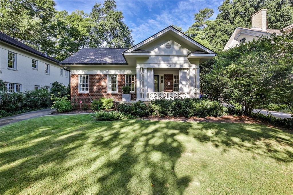 Property for sale at 1533 Emory Road, Atlanta,  Georgia 30306