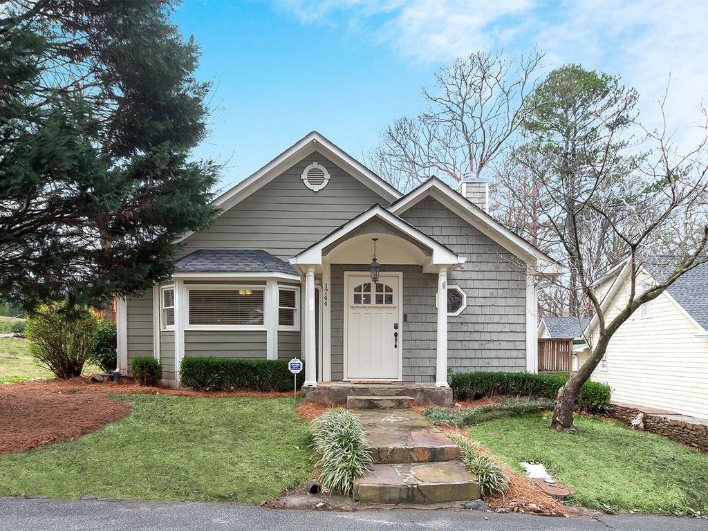 Property for sale at 1744 Springer Street, Atlanta,  Georgia 30318