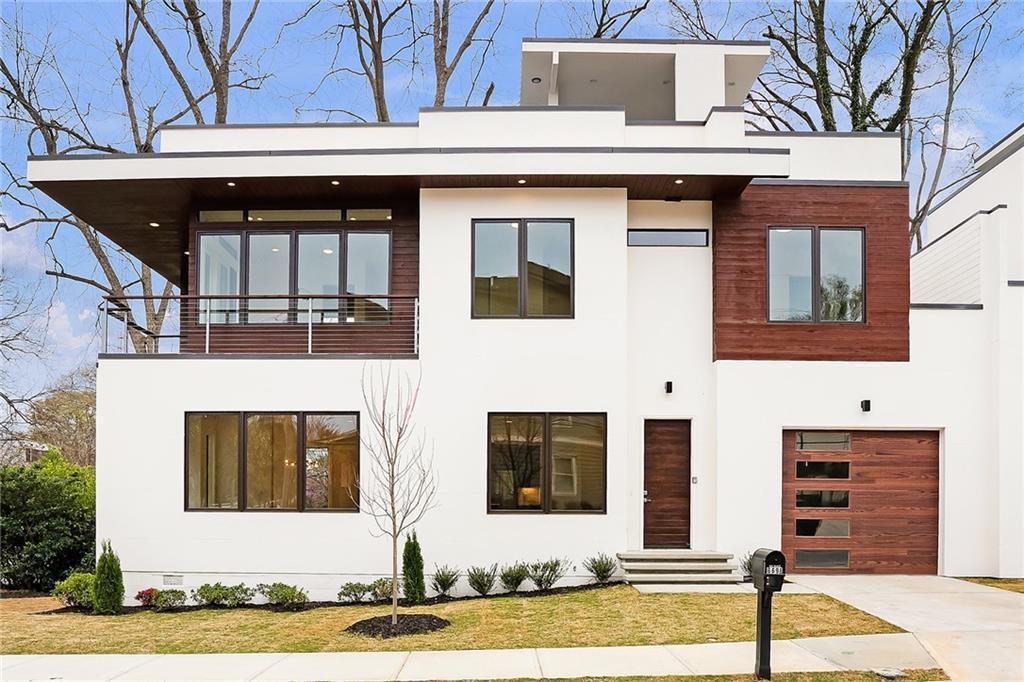 Property for sale at 669 East Avenue Unit: A, Atlanta,  Georgia 30312