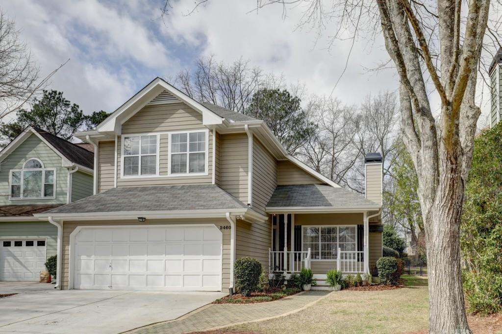 Property for sale at 2460 Oostanaula Drive, Brookhaven,  Georgia 30319