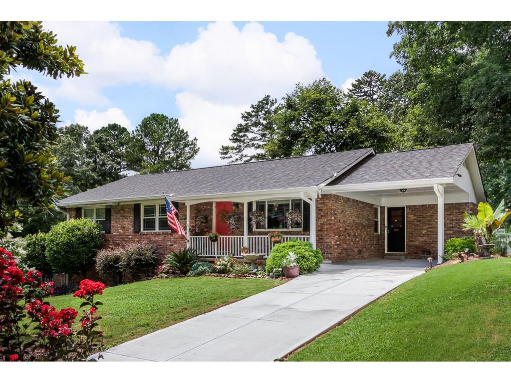 Property for sale at 2942 Appling Circle, Chamblee,  Georgia 30341