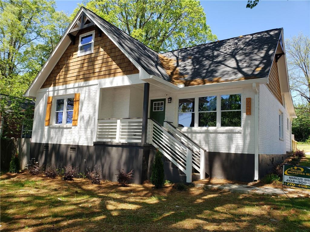 Property for sale at 201 Clifton Street, Atlanta,  Georgia 30317
