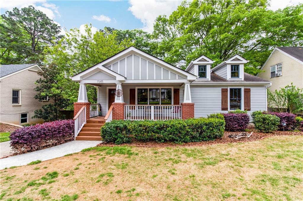 Property for sale at 1545 May Avenue, Atlanta,  Georgia 30316