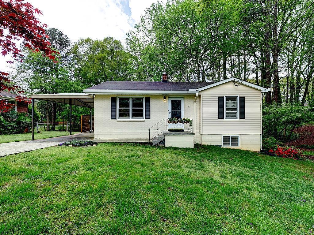 Property for sale at 1040 Pinehurst Drive, Smyrna,  Georgia 30080