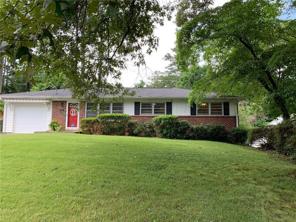 Property for sale at 3035 Stratford Arms Drive, Chamblee,  Georgia 30341