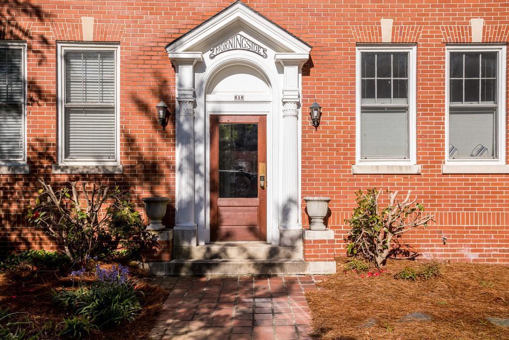 Property for sale at 1050 North Avenue Unit: 12B, Atlanta,  Georgia 30306