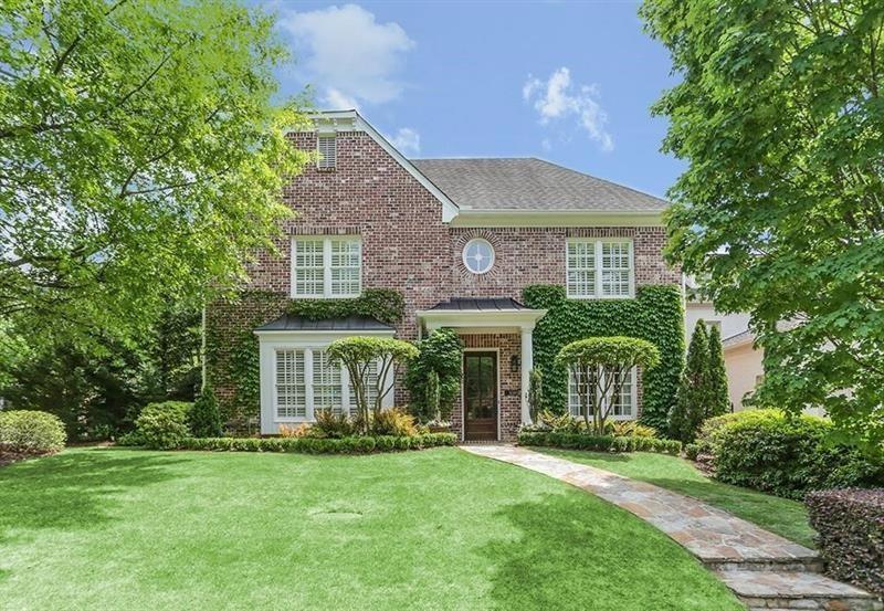 Property for sale at 3391 Mathieson Drive, Atlanta,  Georgia 30305