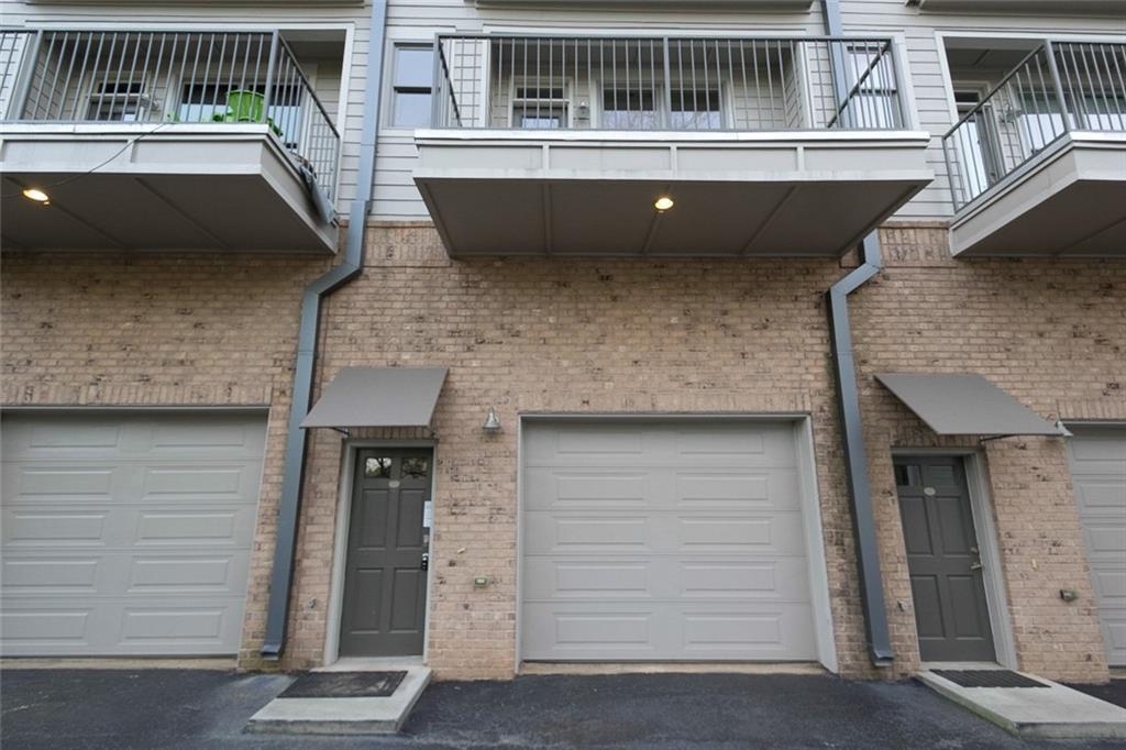Property for sale at 1963 Hosea L Williams Drive Unit: 203, Atlanta,  Georgia 30317