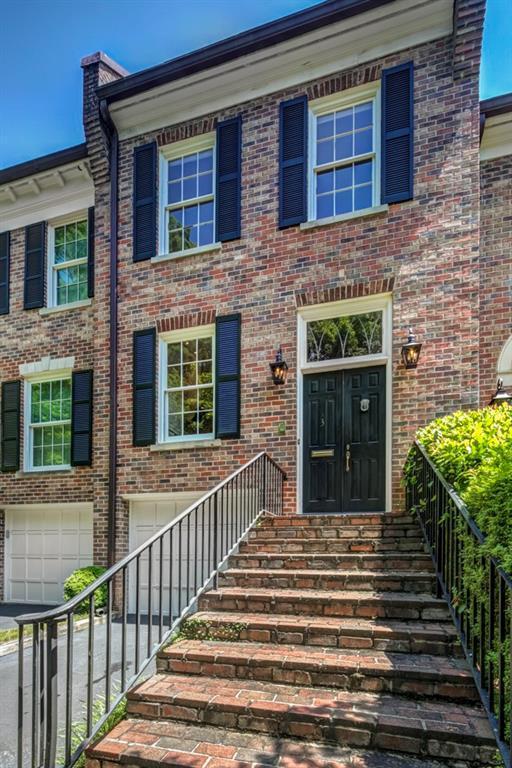 Property for sale at 238 15th Street Unit: 3, Atlanta,  Georgia 30309