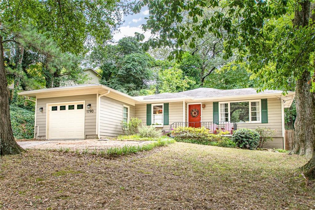 Property for sale at 1790 Defoor Avenue, Atlanta,  Georgia 30318
