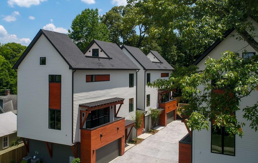 Property for sale at 1331 Iverson Street Unit: A, Atlanta,  Georgia 30307