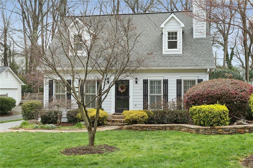 Property for sale at 993 Seaboard Avenue, Atlanta,  Georgia 30318