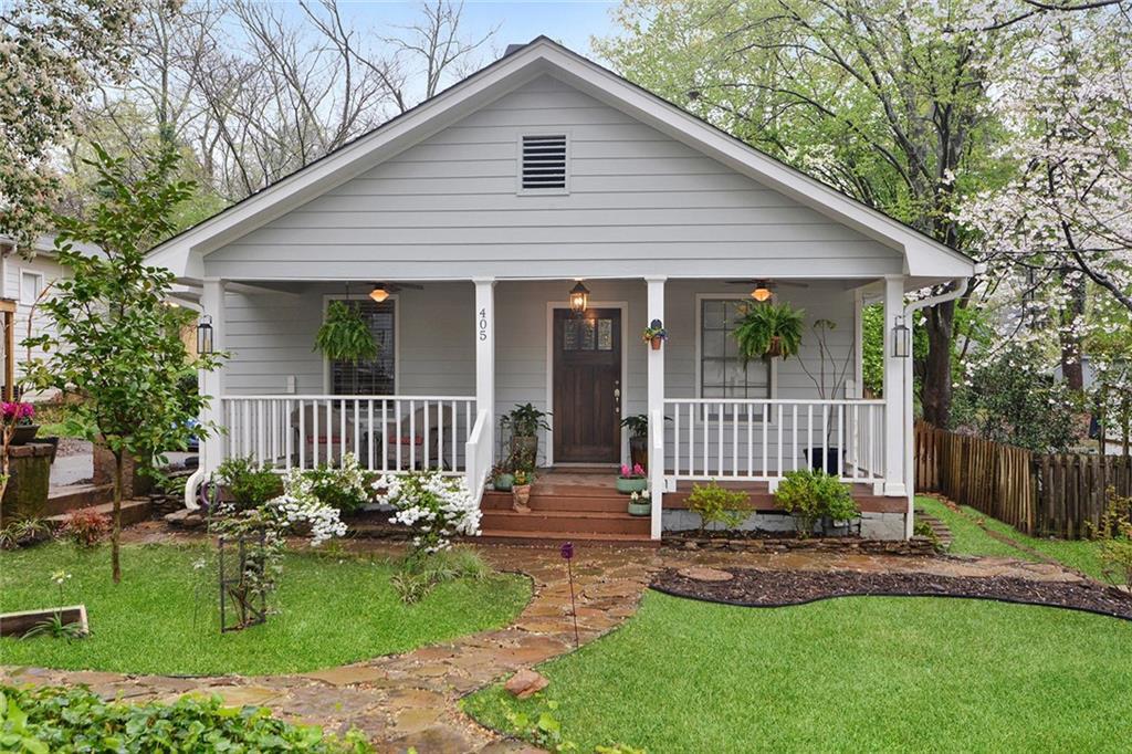 Property for sale at 405 Rhomboid Street, Atlanta,  Georgia 30318
