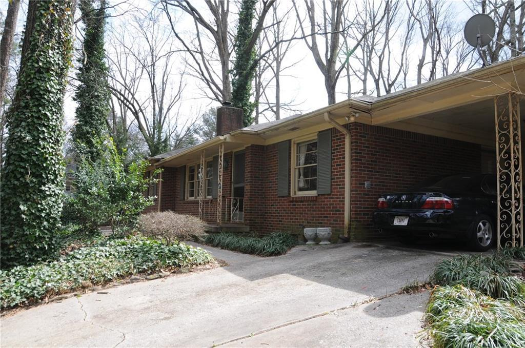 Property for sale at 1297 The By Way, Atlanta,  Georgia 30306