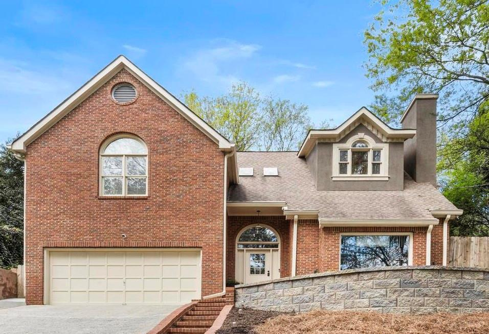 Property for sale at 1892 Harper Road, Atlanta,  Georgia 30318