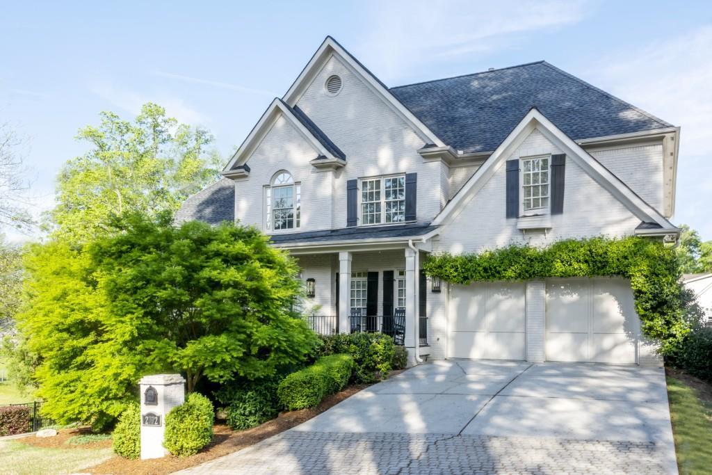 Property for sale at 2772 Grove Street, Atlanta,  Georgia 30319
