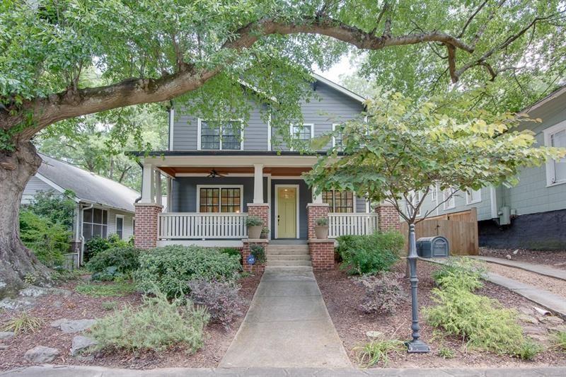 Property for sale at 299 Candler Street, Atlanta,  Georgia 30307