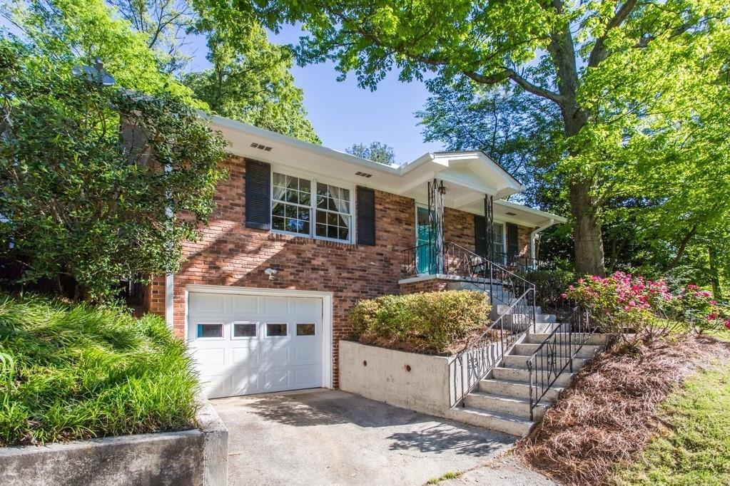 Property for sale at 2006 McLendon Avenue, Atlanta,  Georgia 30307