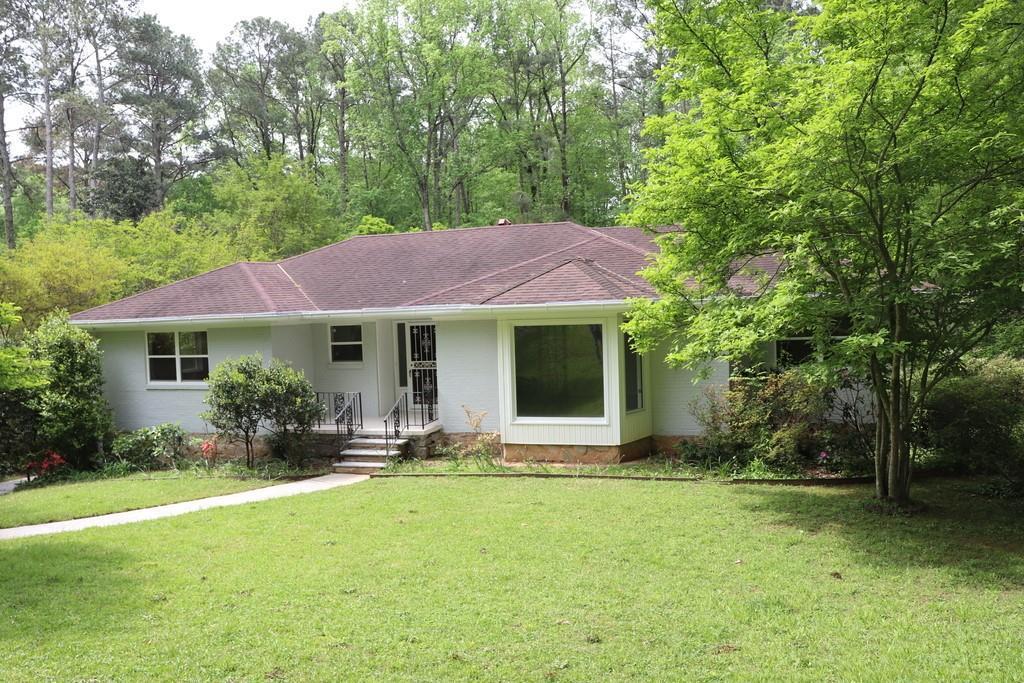 Property for sale at 1990 LENOX Road, Atlanta,  Georgia 30306