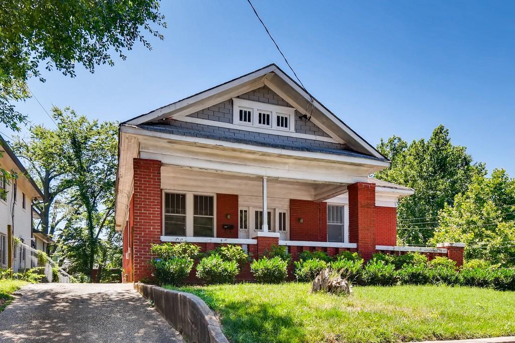 Property for sale at 389 LINDEN Avenue, Atlanta,  Georgia 30308