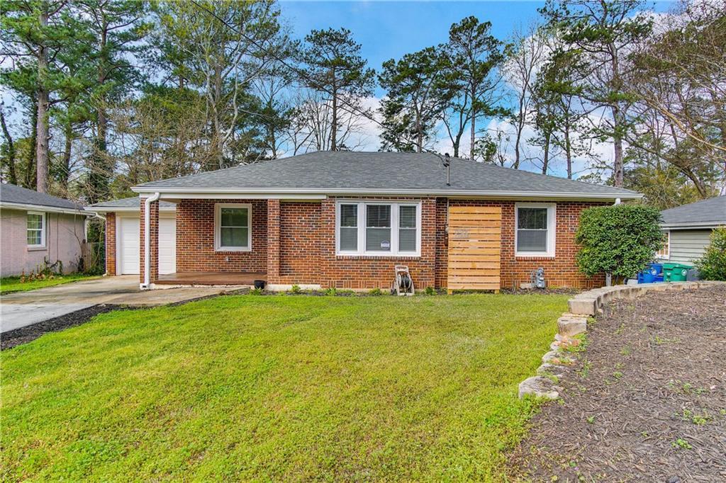 Property for sale at 2065 Edgemore Drive, Atlanta,  Georgia 30316