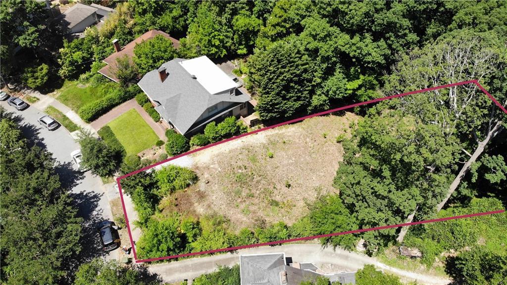 Property for sale at 542 Orme (Lot) Circle, Atlanta,  Georgia 30306