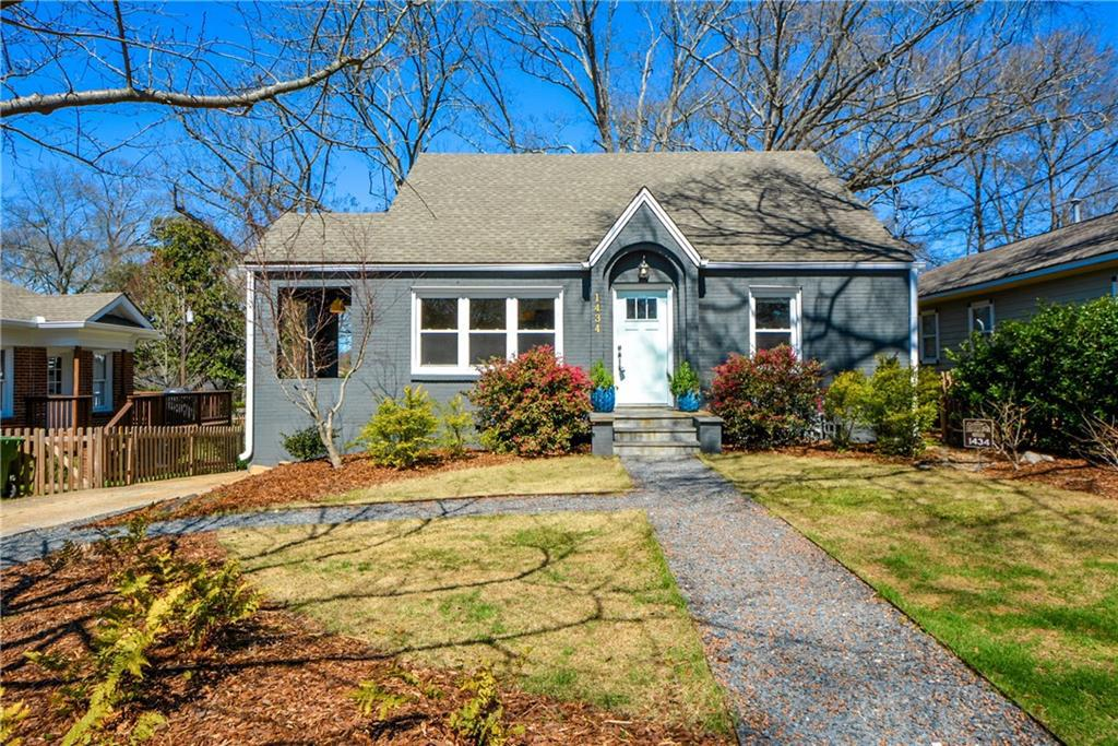 Property for sale at 1434 Mcpherson Avenue, Atlanta,  Georgia 30316