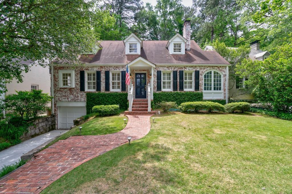 Property for sale at 2911 N Hills Drive, Atlanta,  Georgia 30305