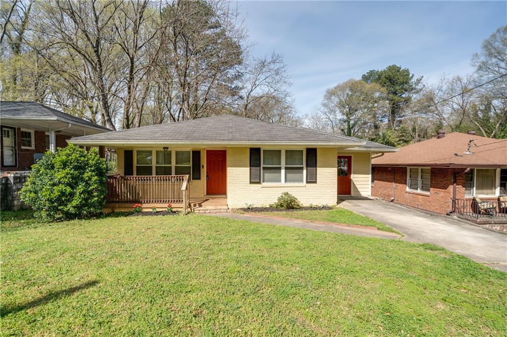 Property for sale at 411 McWilliams Avenue, Atlanta,  Georgia 30316