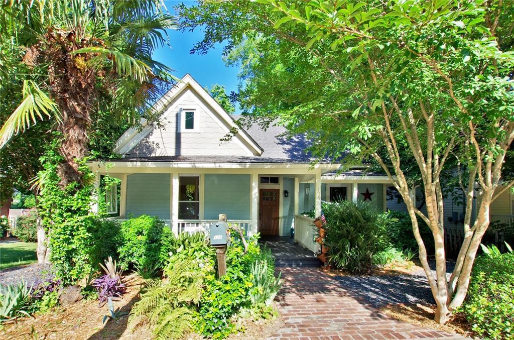 Property for sale at 125 Estoria Street, Atlanta,  Georgia 30316