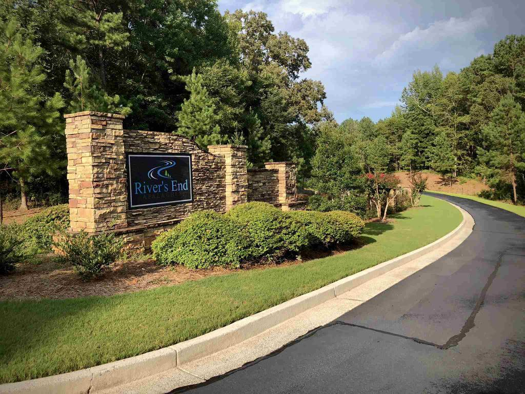 Property for sale at #4 APALACHEE MEADOWS DRIVE, Madison,  Georgia 30650