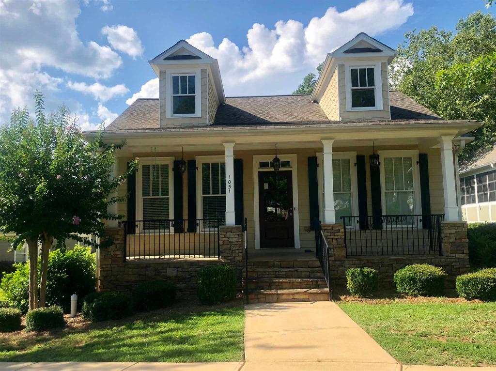 Property for sale at 1051 CARRIAGE RIDGE DRIVE, Greensboro,  Georgia 30642
