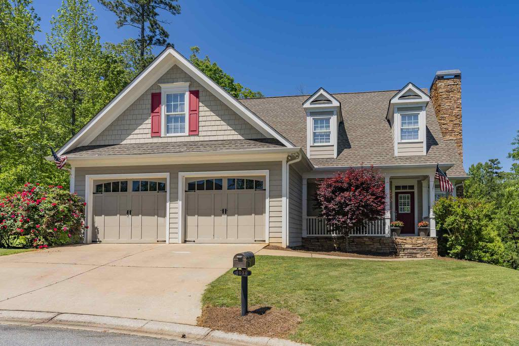 Property for sale at 1030 LOFTER PLACE, Greensboro,  Georgia 30642
