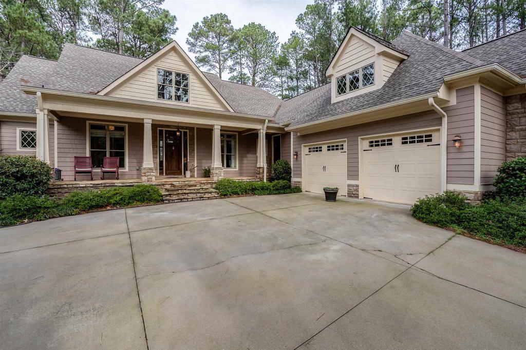 Property for sale at 1060 LOCH LOMOND, Greensboro,  Georgia 30642