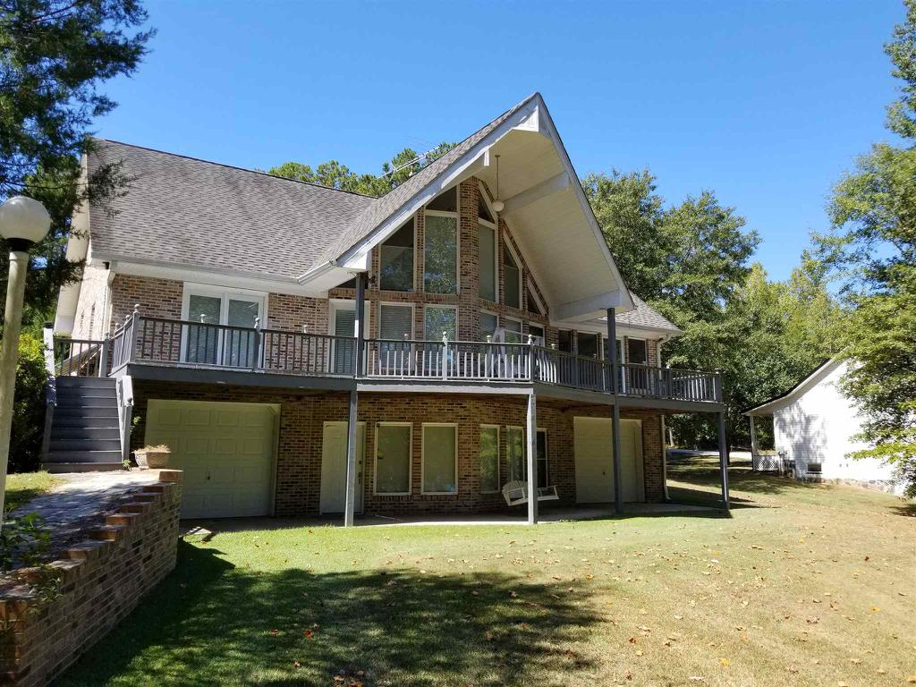 Property for sale at 1111 WHITE OAK DRIVE, White Plains,  Georgia 30678