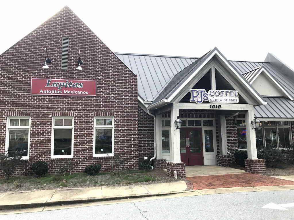 Property for sale at 1010 MARKET STREET, Greensboro,  Georgia 30642