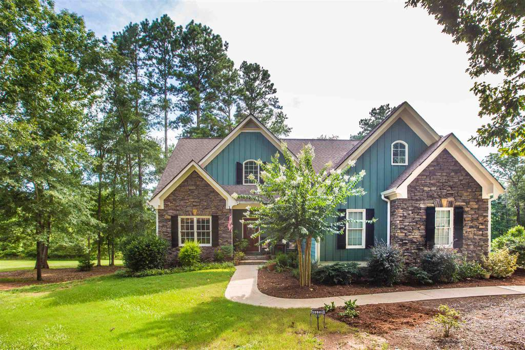 Property for sale at 1260 WESTMINSTER WAY, Madison,  Georgia 30650
