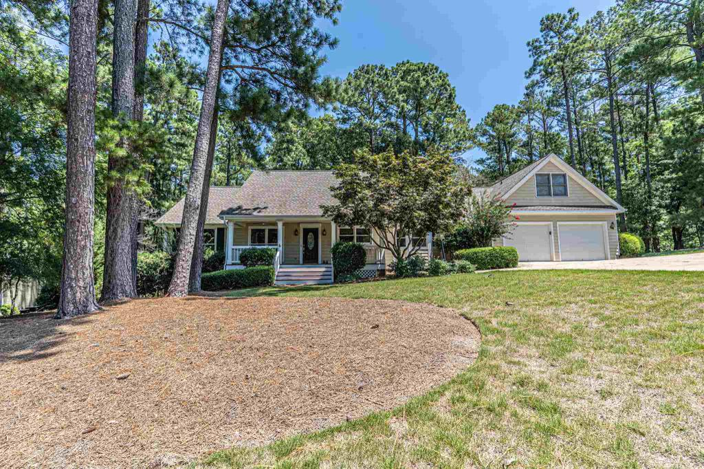 Property for sale at 1041 EARLY PLACE, Greensboro,  Georgia 30642