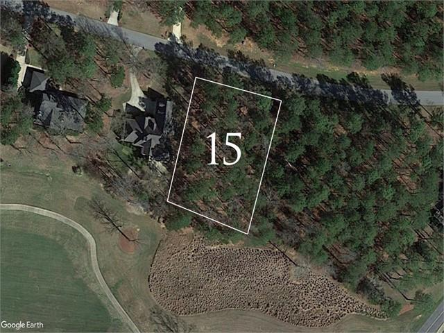 Property for sale at 1281 FAIRWAY RIDGE DRIVE, Greensboro,  Georgia 30642