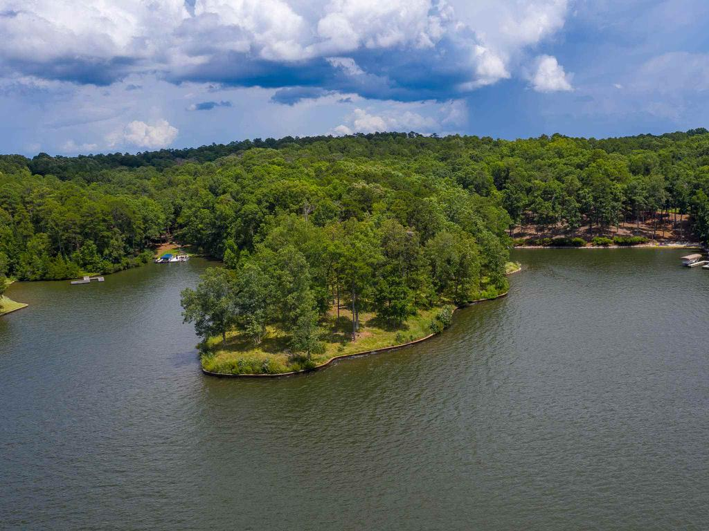 Property for sale at 11A1A HORSESHOE BEND, Greensboro,  Georgia 30642