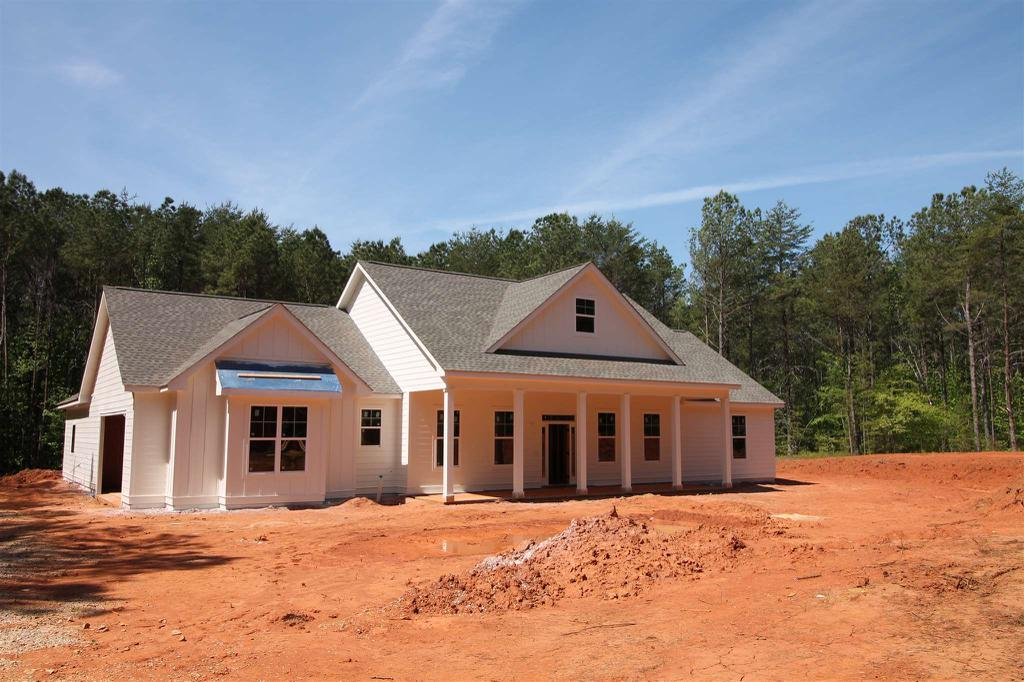 Property for sale at 3611 SPEARS ROAD, Madison,  Georgia 30650
