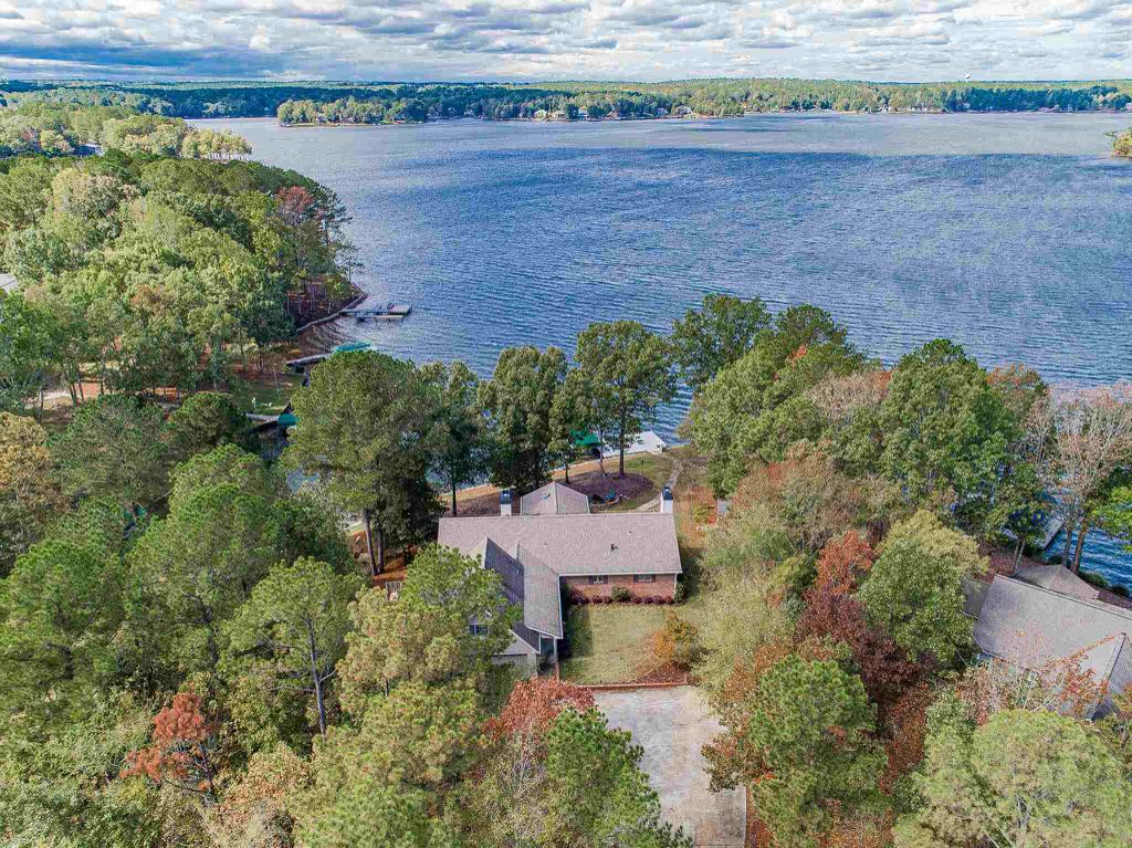 Property for sale at 101 HORSESHOE CIRCLE, Eatonton,  Georgia 31024