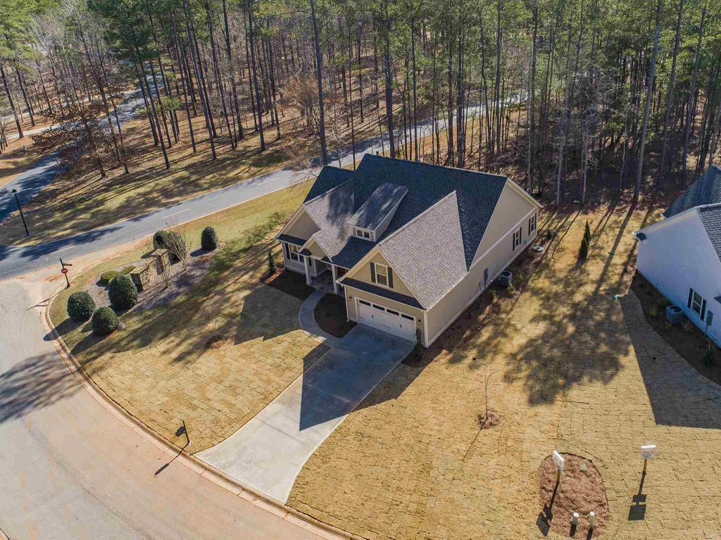Property for sale at 1010 OSPREY LANE, Greensboro,  Georgia 30642