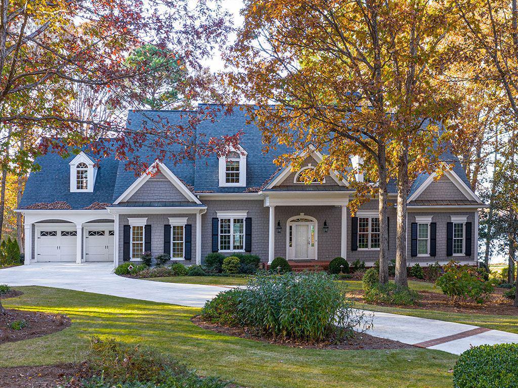 Property for sale at 123 BULLOCH HALL DRIVE, Eatonton,  Georgia 31024